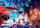 6 Powerful Leadership Lessons from the Movie Big Hero 6