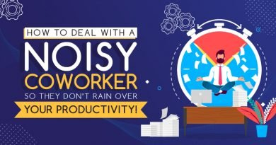 Deal with a Noisy Cowork