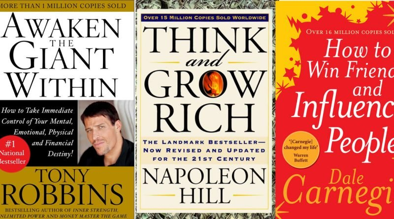 Best Motivational Books to Inspire Your Way to Success