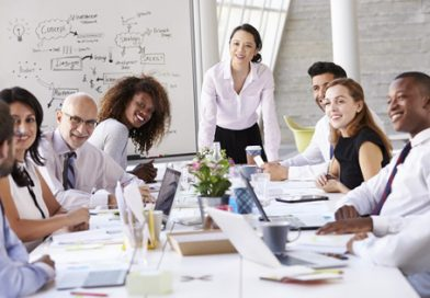 Monday Mornings Are Not The Best Time To Plan Your Meetings? But If Not Then, When?