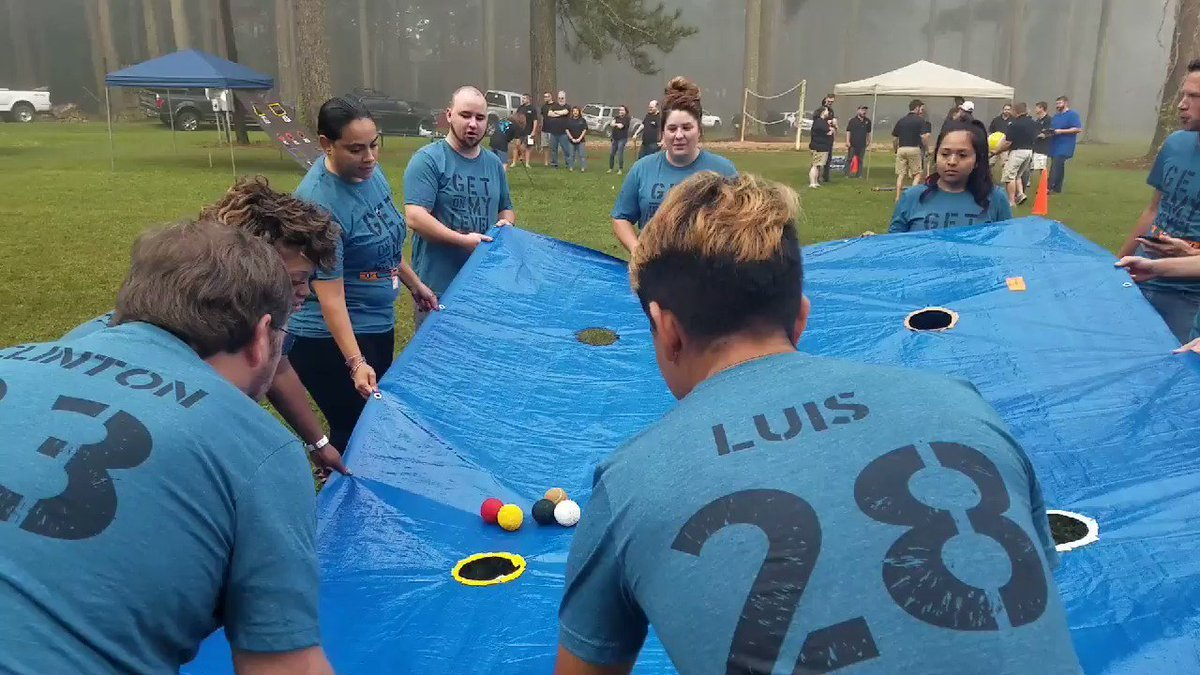 Image result for hole tarp game