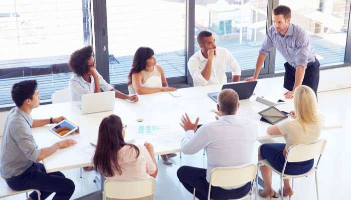 Image result for team meetings