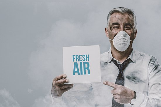 Let Employees Breathe Easier; The Importance of Maintaining Air Quality to Boost Productivity at Work
