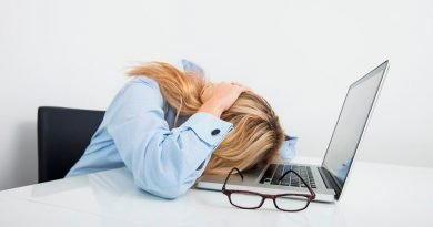 Napping At Work Again? Can A Nap Desk Solve The Productivity Predicament At workplace?
