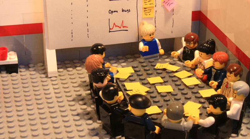 Running a Sprint Retrospective Successfully; Be The Perfect Sprint Master