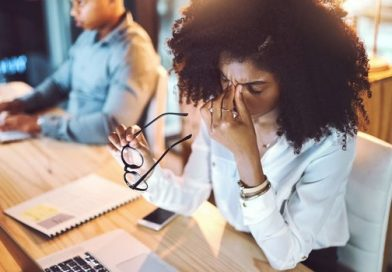 How Employee Burnout can Affect Your Organization's Success?
