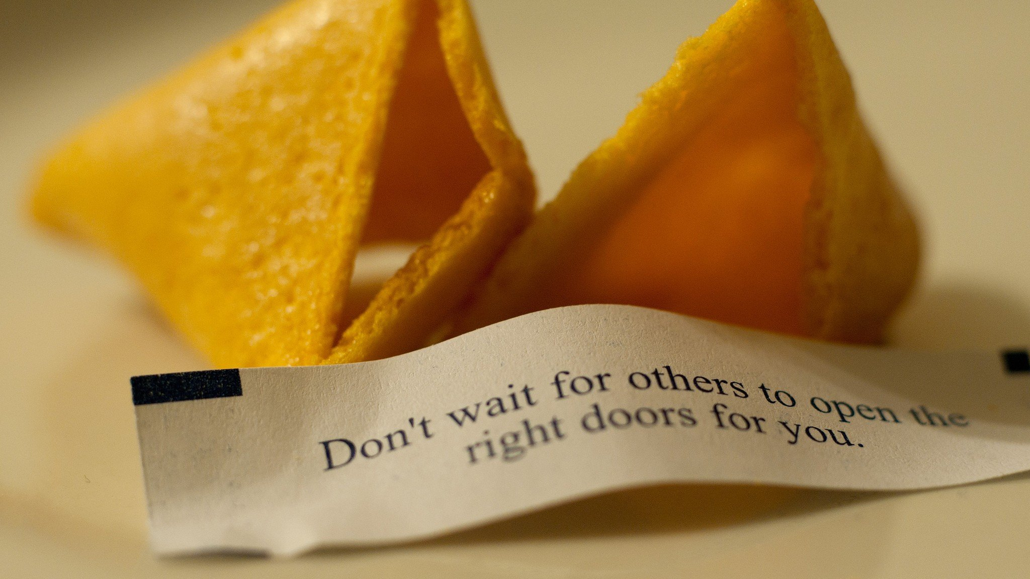 Image result for Fortune cookie writer