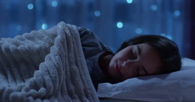 How to Get Over Sleep Anxiety And Stay Well Rested