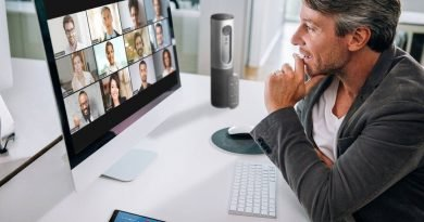 Avoid the 'Zoom Gloom'; 7 Ways to Jazz Up Your Video Conferences